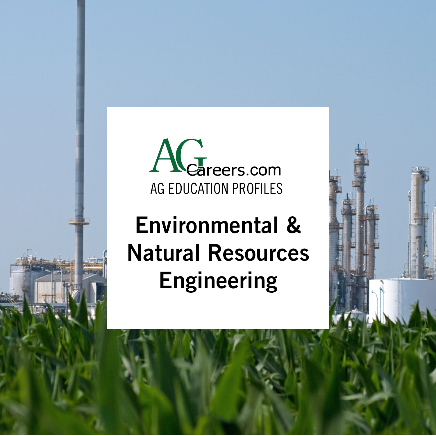 Environmental and Natural Resources Engineering