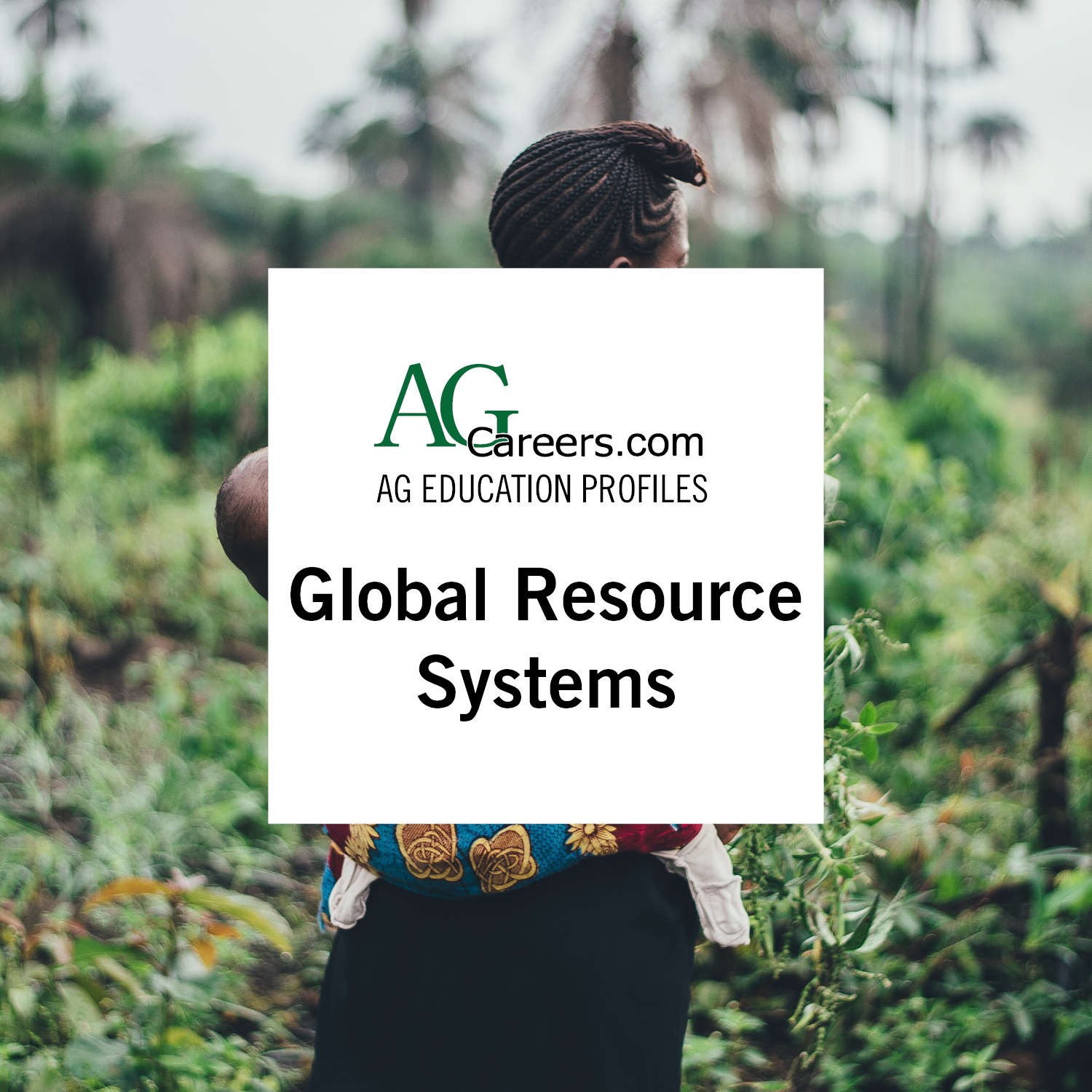 global resource systems
