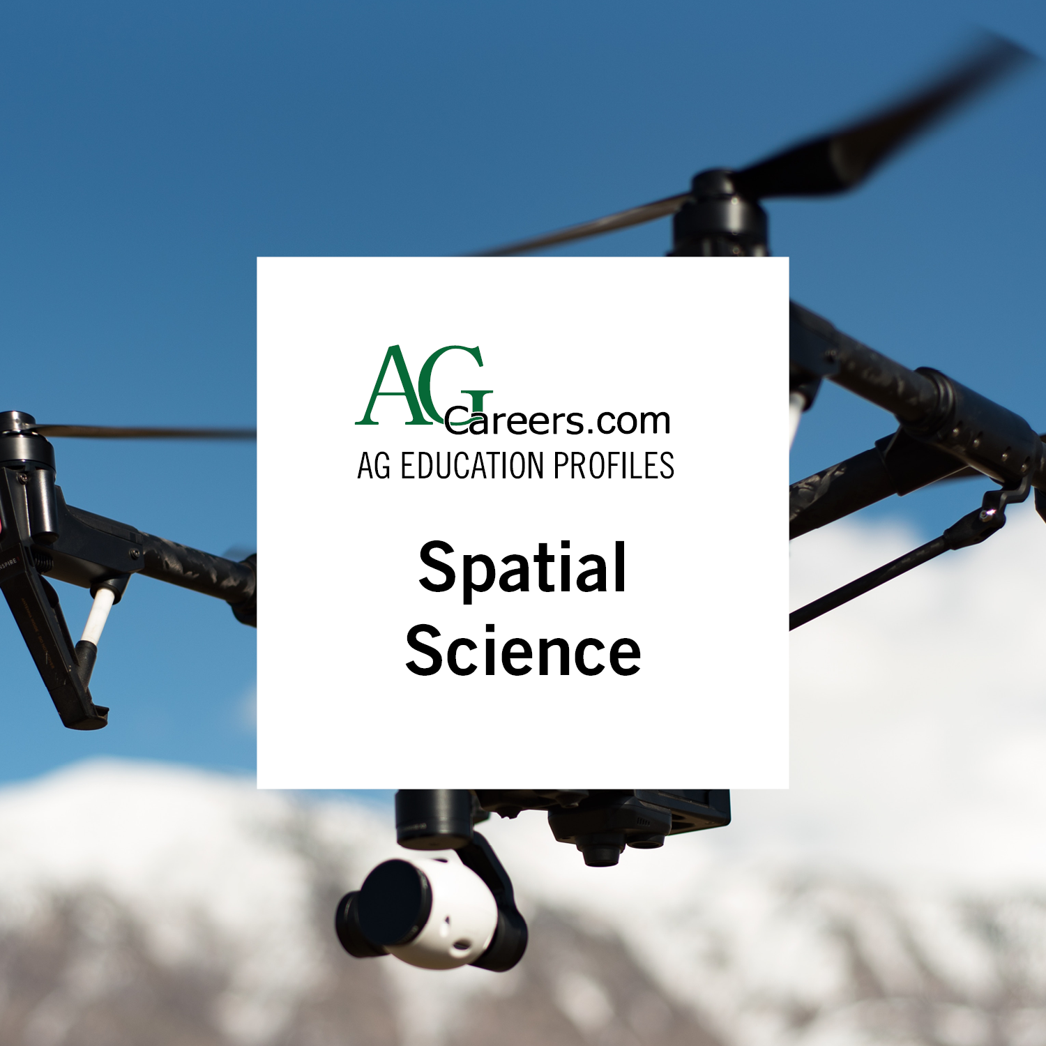 spatial science